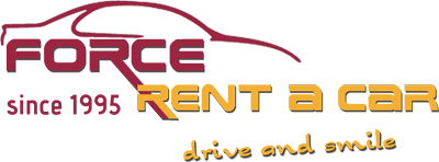 Force Rent a Car - Alanya - Antalya Airport - Gazipasa Airport - Side